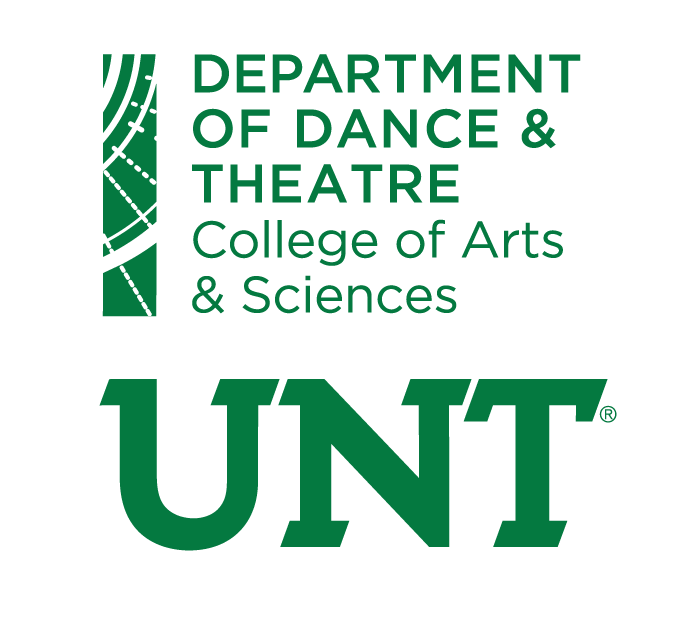 Logo for Department of Dance and Theatre