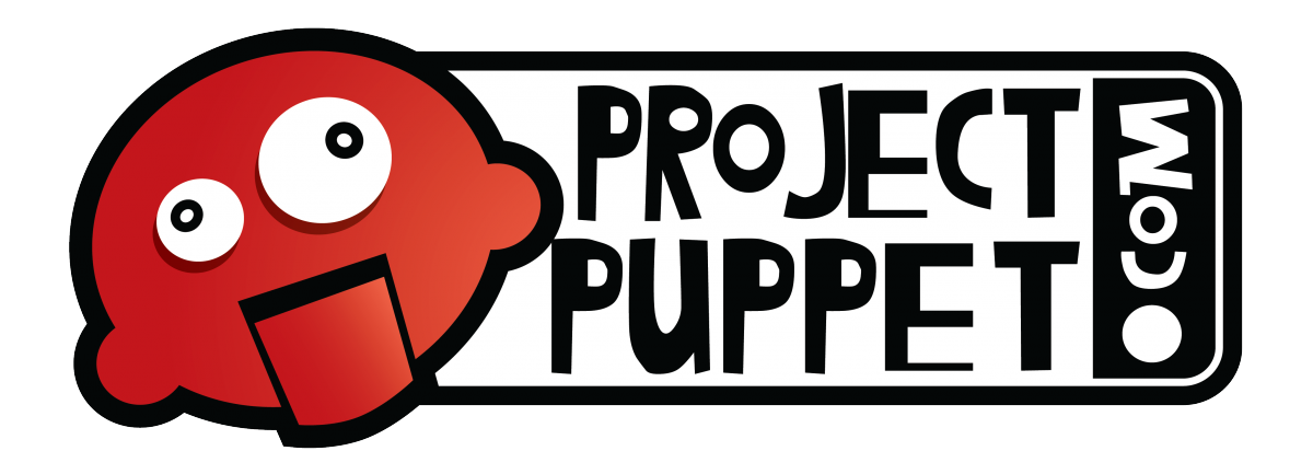 Logo for Project Puppet